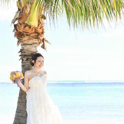 ハワイビーチフォトの写真 4枚目