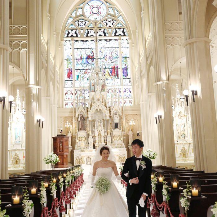mictam1216さんのノートルダム マリノア Notre Dame MARINOAカバー写真
