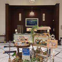 milk_day0711さんのコットンハーバークラブ 横浜カバー写真 10枚目