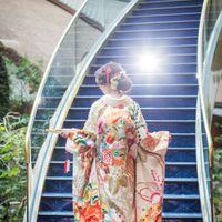 akyk.wdさんのホテル雅叙園東京カバー写真 1枚目