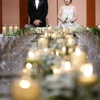 hrn_weddingさんのパーク ハイアット 東京カバー写真 9枚目