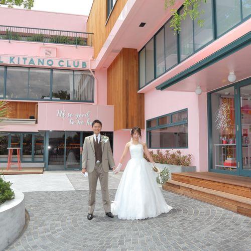 yuk_wdgさんのホテル北野クラブ HOTEL KITANO CLUB写真5枚目