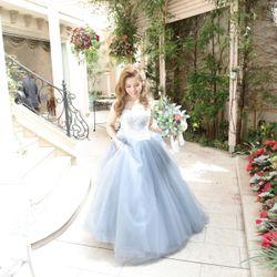 カラードレスの写真 12枚目
