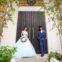 usahana0917さんのアーヴェリール迎賓館 名古屋カバー写真 4枚目