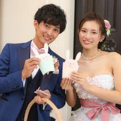 花嫁の手紙〜お見送りの写真 4枚目
