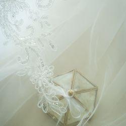 結婚式アクセサリー ドレスの写真 2枚目