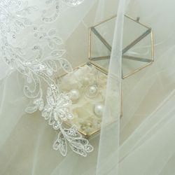 結婚式アクセサリー ドレスの写真 3枚目