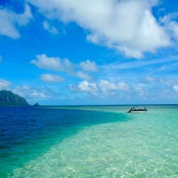 ハネムーン:天空の海の写真 4枚目