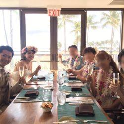 挙式*Hawaiiの写真 4枚目