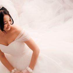 ウェディングドレス*銀座の写真 2枚目