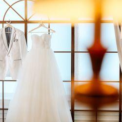 ウェディングドレス*銀座の写真 4枚目