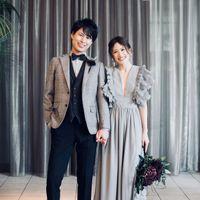 mona_wedding0907さんのザ クラシカ ベイリゾート(THE CLASSICA BAY RESORT)カバー写真 1枚目