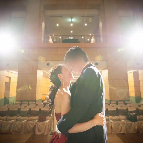 hotate_weddingさんのハイアット リージェンシー 福岡写真5枚目