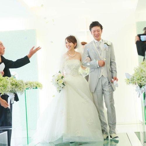 mk722.weddingさんのアートホテル弘前シティ写真4枚目