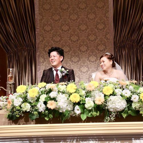 knsk.weddingさんのホテルオークラJRハウステンボス写真5枚目