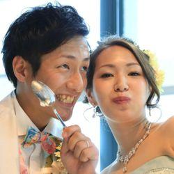 東京披露宴の写真 3枚目