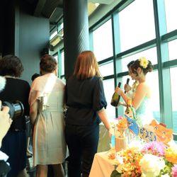 東京披露宴の写真 4枚目
