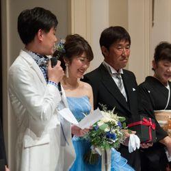 花嫁の手紙 締めの挨拶の写真 2枚目