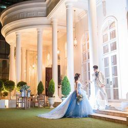 結婚式後撮影会の写真 1枚目