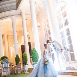 結婚式後撮影会の写真 2枚目