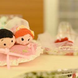 お花・装飾・ケーキの写真 2枚目
