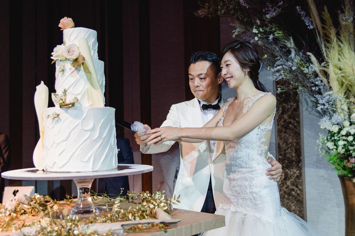 グランドハイアット東京の結婚式