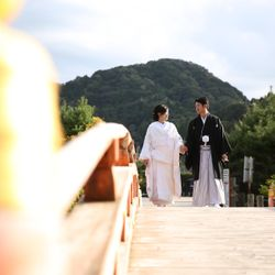 国宝 白水阿弥陀堂 の写真 2枚目