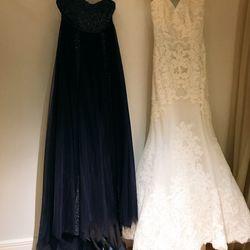 結婚式 二次会ドレスの写真 4枚目