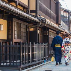 京都後撮りの写真 2枚目