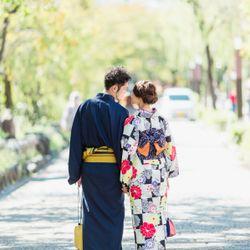 京都後撮りの写真 3枚目