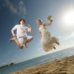 ハワイ 後撮りの写真 1枚目