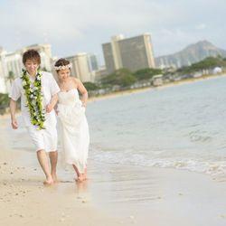 ハワイ 後撮りの写真 2枚目