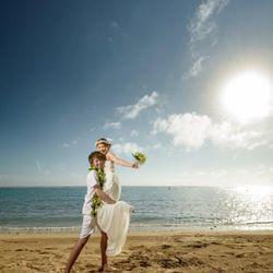 ハワイ 後撮りの写真 4枚目