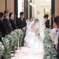 haru__weddingさんのアーヴェリール迎賓館 名古屋カバー写真 10枚目
