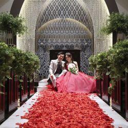 結婚式当日他写真の写真 3枚目