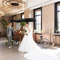 eriiii_wedding_0602さんのザ ランドマークスクエア大阪(THE LANDMARK SQUARE OSAKA)カバー写真 8枚目