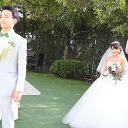 ファーストミート〜お支度〜撮影の写真 2枚目