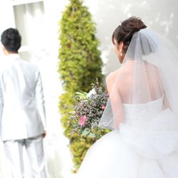 ファーストミート〜お支度〜撮影の写真 3枚目