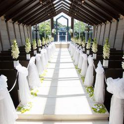 結婚式会場・チャペルの写真 1枚目