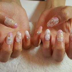 bridal♡nailの写真 3枚目