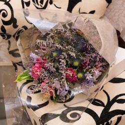 両親贈呈品・花束の写真 3枚目