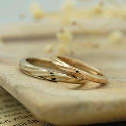 結婚指輪の写真 4枚目