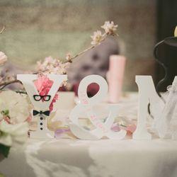 披露宴装飾編の写真 4枚目