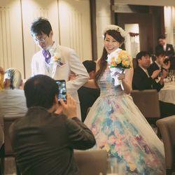 2017.3.25 結婚式二次会の写真 3枚目