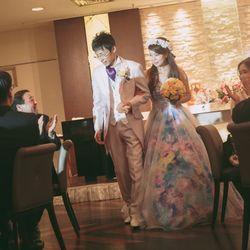 2017.3.25 結婚式二次会の写真 4枚目