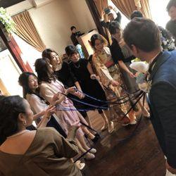 披露宴の写真 3枚目