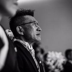 結婚式 入場の写真 1枚目