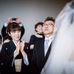 結婚式 入場の写真 2枚目