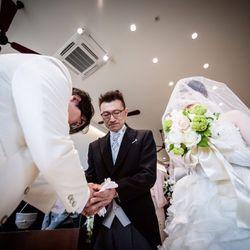 結婚式 入場の写真 4枚目