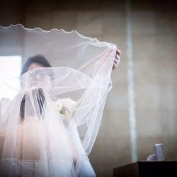 結婚式リハーサル風景の写真 2枚目
